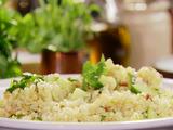 Quickie Quinoa Salad