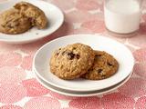 Craisy Oatmeal Cookies