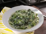 Bobby's Creamed Spinach