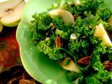 Winter Kale Salad