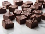 Cinnamon-Chocolate Fudge