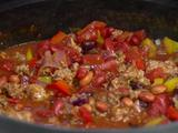 Jamie's Award-Winning Chili