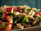 "String Bean ""Casserole"" Salad"