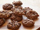 Sunny's German Chocolate Cake Cookies