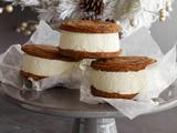 Gingersnap Stackers