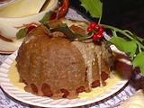 Cuthberts' Tea Shoppe Rum Cake