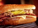 Mojo Cuban Sandwich