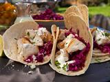 Grilled Tequila Lime Fish Tacos