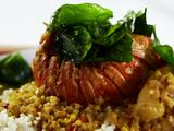 Sandra's Shanghai Lobster