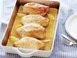 Lemon Chicken Breasts
