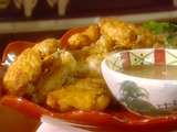 Grandmother Paul's Fried Chicken