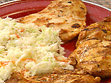 Southwestern Bbq Chicken Breast