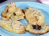 Fig-Stuffed Cookies: Cuccidati Italian