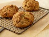 Whole-Wheat Biscuits