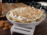 Bobby's Light Banana Pudding