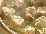 Shrimp and Ginger Siu Mai Dumplings
