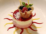 Passionberry Dessert