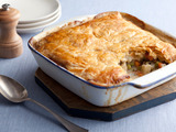 Vegetarian Pot Pie