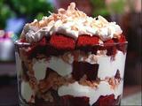 No Recipe Recipe: Red Velvet Trifle