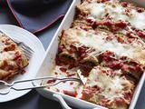 Portobello Lasagna Rollups