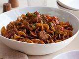 Quick Pork Goulash