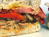Paella Burgers