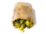 Broccoli-Cheddar Pockets