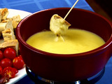 Rolfs Original Swiss Cheese Fondue