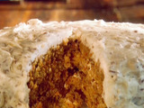Grandma Hiers' Carrot Cake