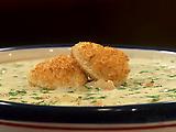 Creamy Shrimp Bisque