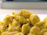 Popcorn Shrimp with Chili-Lime Dipping Sauce