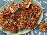 Crunchy Peanut Butter Thins
