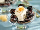 Berry Easy Dessert