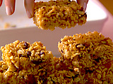 Crispy Rice Treats