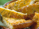 Lady and Son's Onion-Cheese Bread