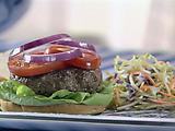 21 Burger