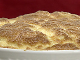 4 Cheese Souffle