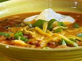 5-Bean Chili