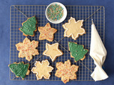 3-in-1 Sugar Cookies