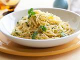 Healthy Curried Spaghetti Squash