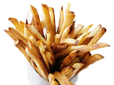 """Oven """"Fries"""""""