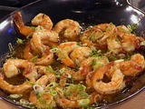 Sloshed Shrimp