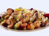 Christmas Seafood Salad (Cappon Magro)