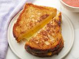 Classic American Grilled Cheese