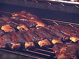 Mike Mills' Beef Ribs