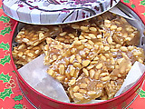 Any Nut Brittle