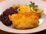 Schnitzel, Wiener-Style