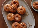 Southern Buttermilk Bourbon Praline Doughnuts