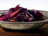Sauteed Cabbage and Apples