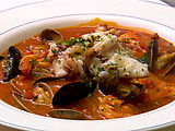 Sam's Anchor Cafe Cioppino